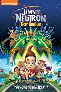 Jimmy Neutron: Boy Genius as Cindy Vortex