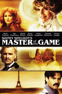 Master of the Game as Jamie McGregor