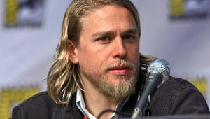"""Sons of Anarchy's Charlie Hunnam: The Emmys are a """"Crock of S---"""""""