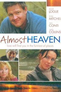 Almost Heaven as Nicki McAdam