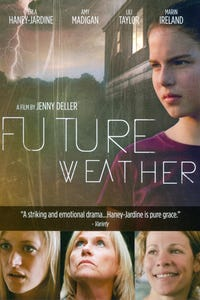 Future Weather as Tanya