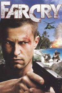 Far Cry as Jack Carver