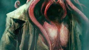 First Look: Meet Grimm's Newest Wesen: Octo-Man!