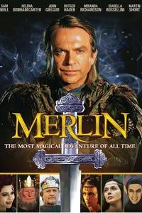 Merlin as Frik