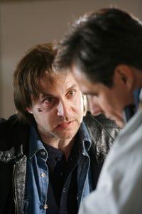 Brian Markinson as Steve Egan