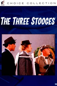 The Three Stooges as Tom Cosgrove