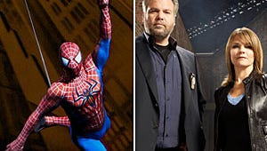 Law & Order: Criminal Intent to Take on Spider-Man Musical