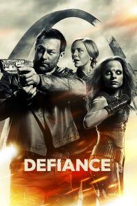 Defiance as Datak Tarr