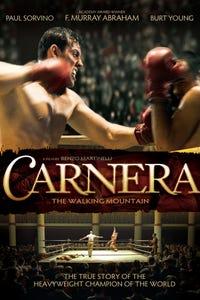 Carnera as Leon See