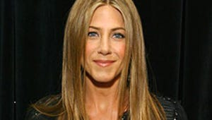 Aniston Into Not Into You, and More Movie News