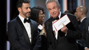 What We Know So Far About the Biggest Twist in Oscars History