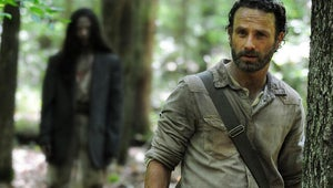 The Weekend Playlist: Walking Dead Is Back, and So Is Homeland's Brody