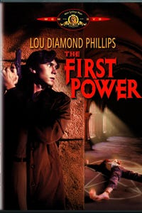 The First Power as Russell Logan