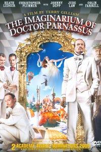 The Imaginarium of Doctor Parnassus as Tony