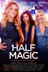 Half Magic as Freedom