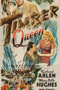 Timber Queen as Strudel