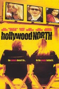 Hollywood North as Molly