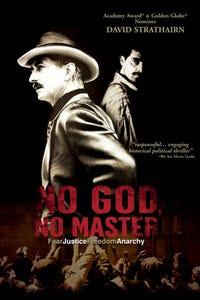 No God, No Master as Carlo Tresca