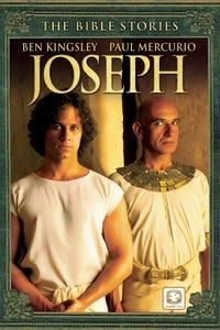 Joseph as Potiphar