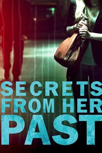Secrets From Her Past as Shawn Tessle