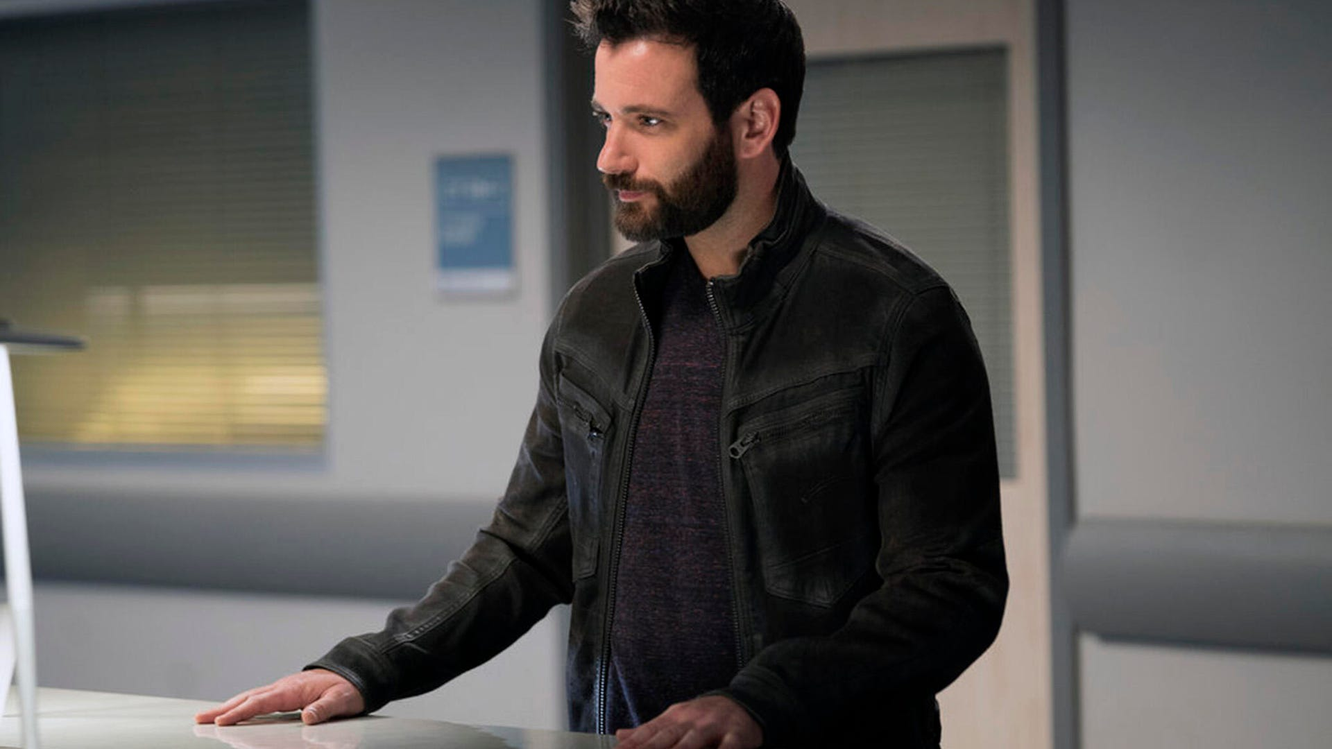 Colin Donnell, Chicago Med