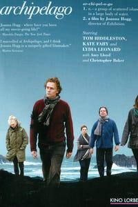 Archipelago as Edward