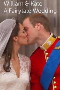 William & Kate: A Fairytale Wedding