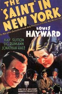 The Saint in New York as Insp. Henry Fernack