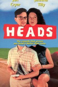 Heads as Tina