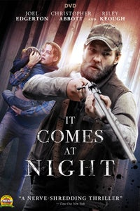 It Comes at Night as Paul