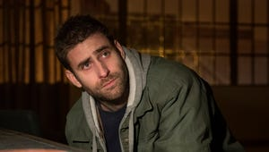 Oliver Jackson-Cohen Joins Haunting of Hill House Co-Star for Bly Manor