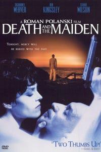 Death and the Maiden as Dr. Roberto Miranda
