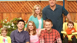 Exclusive: Disney Channel Breaks New Ground with Good Luck Charlie Episode