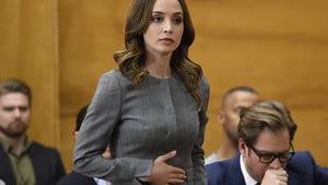 Eliza Dushku Accuses True Lies Stunt Coordinator of Molesting Her