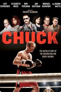 Chuck as Phyliss