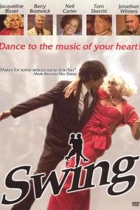 Swing as Tina