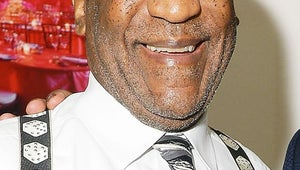 Bill Cosby Developing New Family Comedy