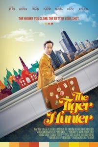 The Tiger Hunter as Sandy - HR Officer