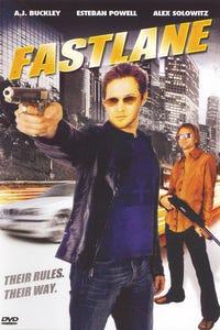 Fastlane as Neil