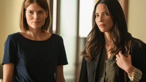 The Rook Review: Somehow, This Drama Makes Dead Bodies and Olivia Munn Seem Dull