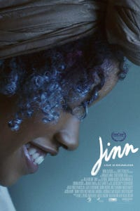 Jinn as Jade