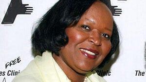 Sesame Street's Alaina Reed Hall Dead at 63
