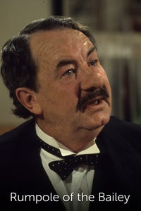 Rumpole of the Bailey as Mr. Justice Gwent Evans