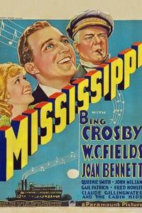 Mississippi as Man at Bar Who Orders Sarsaparilla