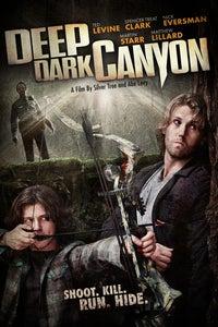Deep Dark Canyon as Jack Cavanaugh