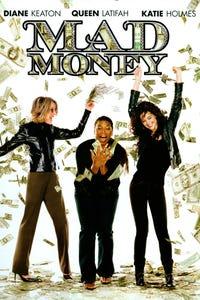 Mad Money as Jackie Truman
