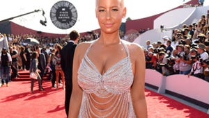 Amber Rose Will Clap Back at Haters Weekly with Her New VH1 Talk Show
