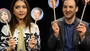 Boy Meets World vs. Girl Meets World — Can the Cast Guess the Plot?