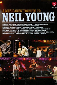 MusiCares Person of the Year: Neil Young