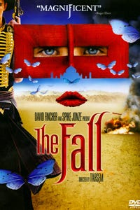 The Fall as Roy Walker